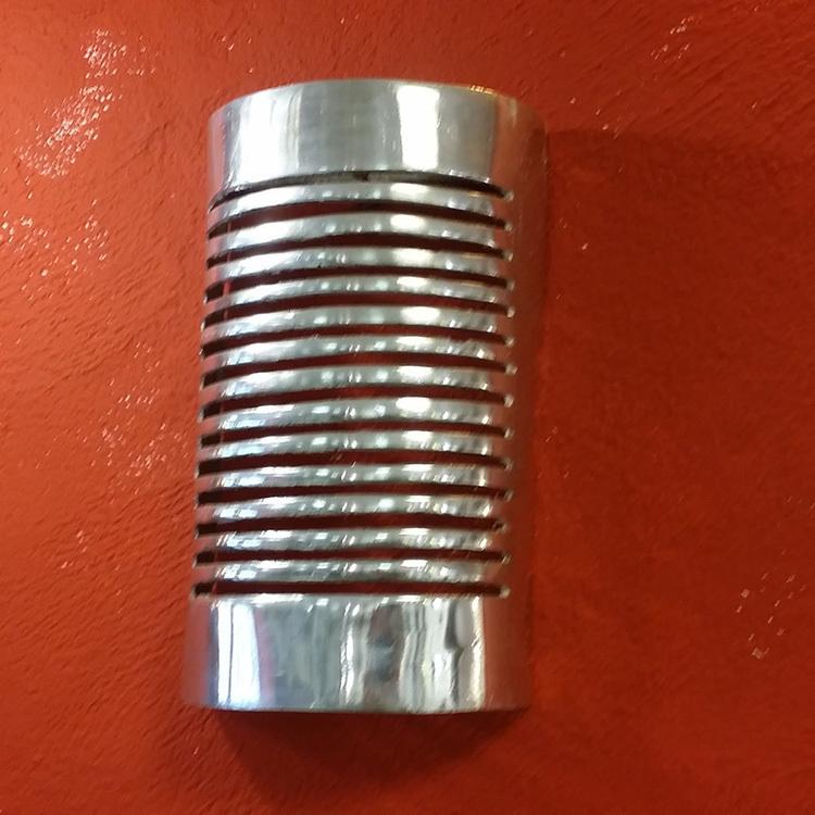 Applique aluminium n°4