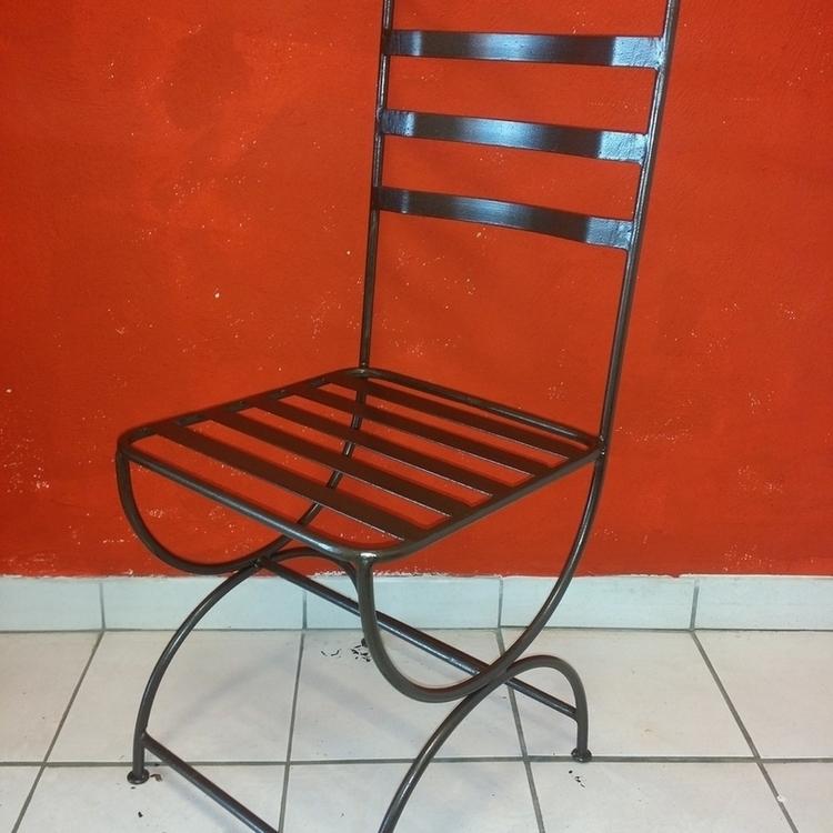 Chaise garcia